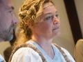 Mittelalter Hochzeit Frisur