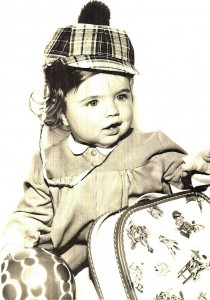 Michaela Eschbach Kinderfoto