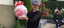 Susana Schorn Chefin PINA Friseur