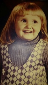 Susana Schorn Kinderfoto